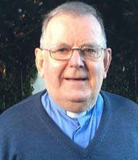 Fr. John Hannan S.M., PC