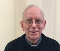 Fr. Paddy Stanley S.M