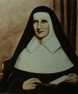 Sr Catherine McAuley